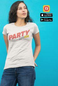 Party 109 FM